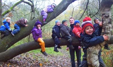 Unser Waldtag